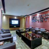 Smoker Lounge