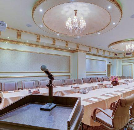 کنفرانس VIP